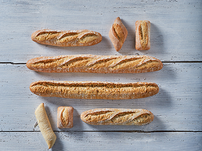 The Essential Breads