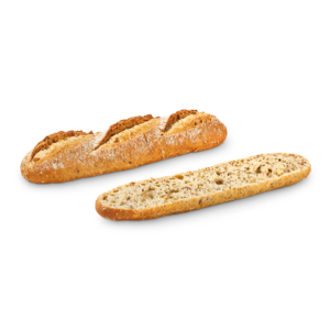 Baguettine multigrain Essentiels