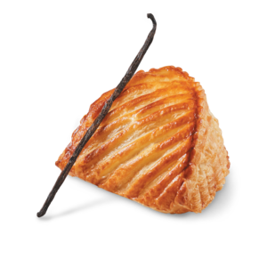 Chausson Pommes Vanille