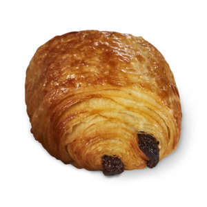 Pain au Chocolat Mini et Lunch